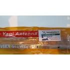 Antena Directiva, FOX 727, Yagi